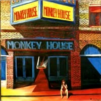 [Monkeyhouse Monkeyhouse Album Cover]