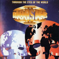 [Monster Through The Eyes Of The World Album Cover]