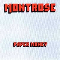 Montrose Paper Money Album Cover