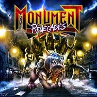 [Monument Renegades Album Cover]