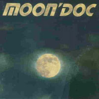 [Moon'Doc Moon'Doc Album Cover]
