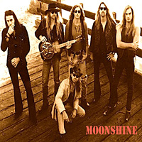 [Moonshine Moonshine Album Cover]