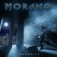 Morano Incognito Album Cover