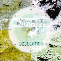 [Moratti Desolation Album Cover]