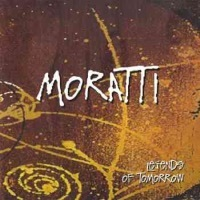 [Moratti Legends of Tomorrow Album Cover]