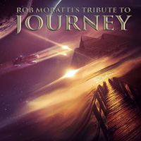 [Rob Moratti Tribute to Journey Album Cover]