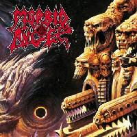 [Morbid Angel Gateways to Annihilation Album Cover]