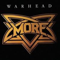 [More Warhead Album Cover]