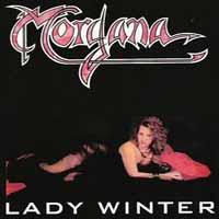 [Morgana Lady Winter Album Cover]