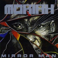 [Moriah Mirror Man Album Cover]