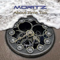 Moritz About Time Too Album Cover