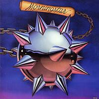 [Morningstar Morningstar Album Cover]