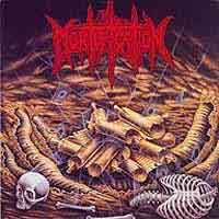 [Mortification CD COVER]