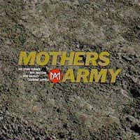[Mothers Army Mothers Army Album Cover]