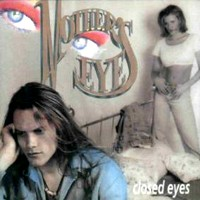 Mother's Eyes Closed Eyes Album Cover