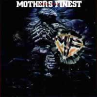 [Mother's Finest Iron Age Album Cover]