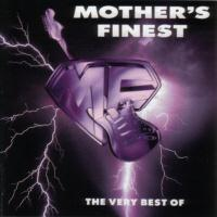 [Mother's Finest The Very Best Of Album Cover]