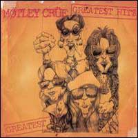 [Motley Crue Greatest Hits Album Cover]