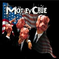 [Motley Crue Generation Swine Album Cover]
