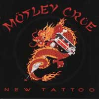 [Motley Crue New Tattoo Album Cover]
