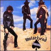 [Motorhead Ace Of Spades Album Cover]