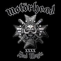 [Motorhead Bad Magic Album Cover]