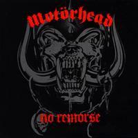 [Motorhead No Remorse Album Cover]
