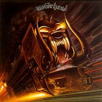 [Motorhead Orgasmatron Album Cover]