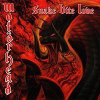 [Motorhead Snake Bite Love Album Cover]