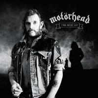 [Motorhead The Best Of Motörhead Album Cover]