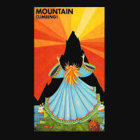 [Mountain Climbing! Album Cover]