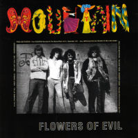 [Mountain Flowers of Evil Album Cover]