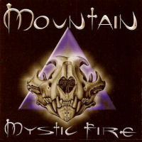 [Mountain Mystic Fire Album Cover]