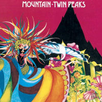 [Mountain Twin Peaks Album Cover]