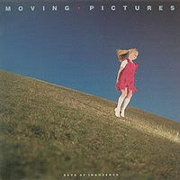[Moving Pictures Days of Innocence Album Cover]