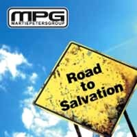 [MPG Road To Salvation Album Cover]