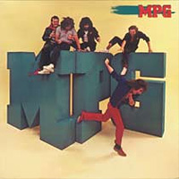 [MPG MPG Album Cover]