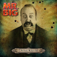 [Mr. Big Stories We Could Tell Album Cover]
