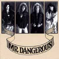 [Mr. Dangerous Mr. Dangerous Album Cover]
