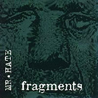 [Mr. Hate Fragments Album Cover]