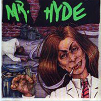 [Mr. Hyde Mr. Hyde Album Cover]