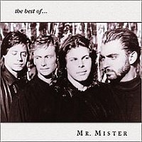 [Mr. Mister The Best Of... Album Cover]