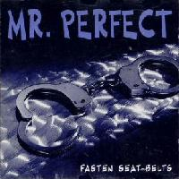 [Mr. Perfect Fasten Seat-Belts Album Cover]