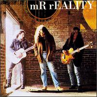 [Mr Reality Mr Reality Album Cover]