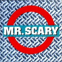 [Mr. Scary Mr. Scary Album Cover]