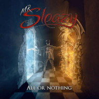 [Mr Sleazy All or Nothing Album Cover]
