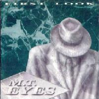 [M.T. Eyes First Look Album Cover]