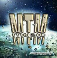 [Compilations MTM Compilation Volume 5 Album Cover]