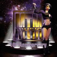 [Compilations MTM Compilation - 10th Anniversary Album Cover]