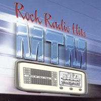 [Compilations MTM Rock Radio Hits Album Cover]
